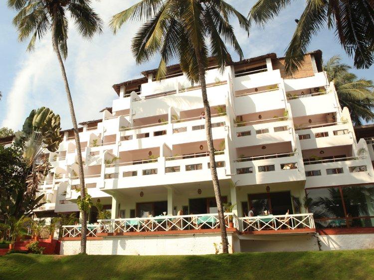 Soma Palm Shore Trivandrum India 3