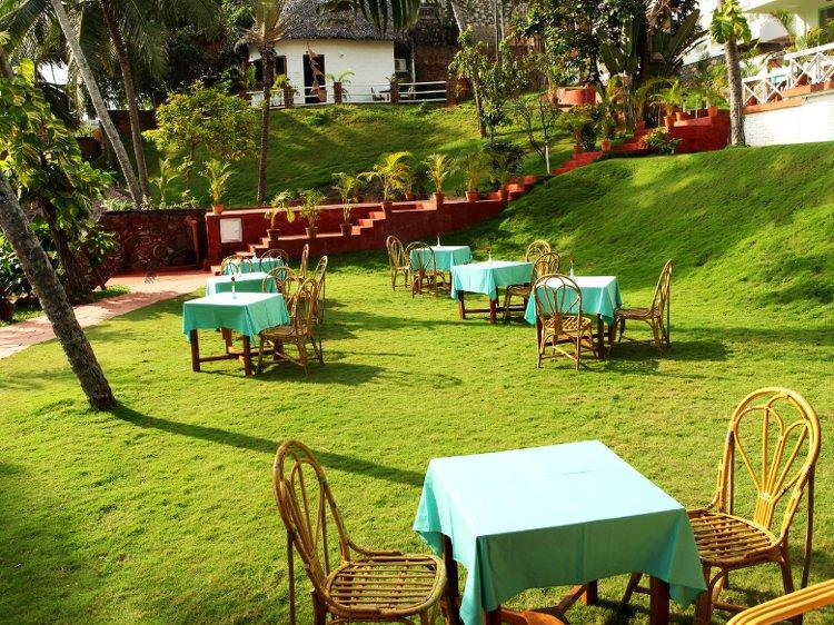 Soma Palm Shore Trivandrum India 4