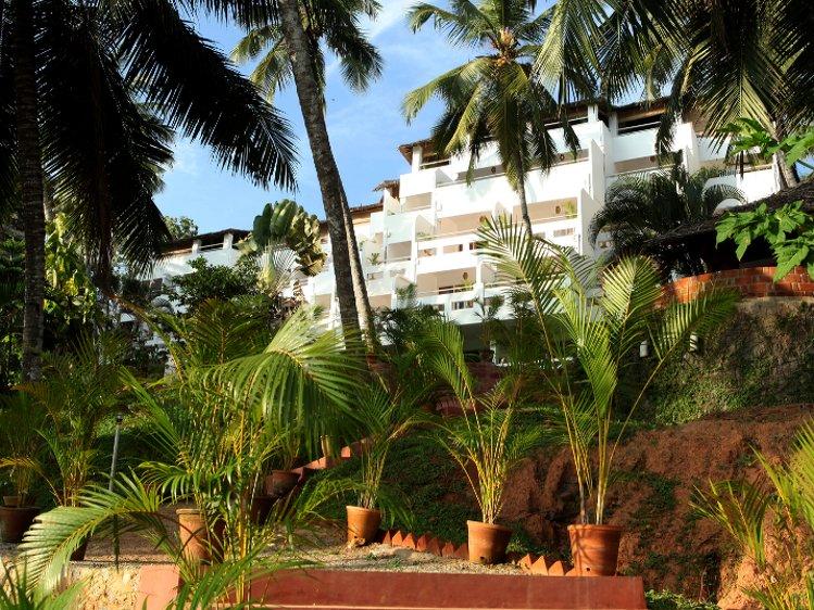 Soma Palm Shore Trivandrum India 5