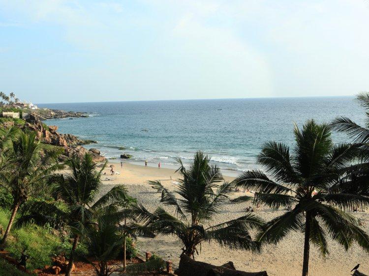 Soma Palm Shore Trivandrum India 6