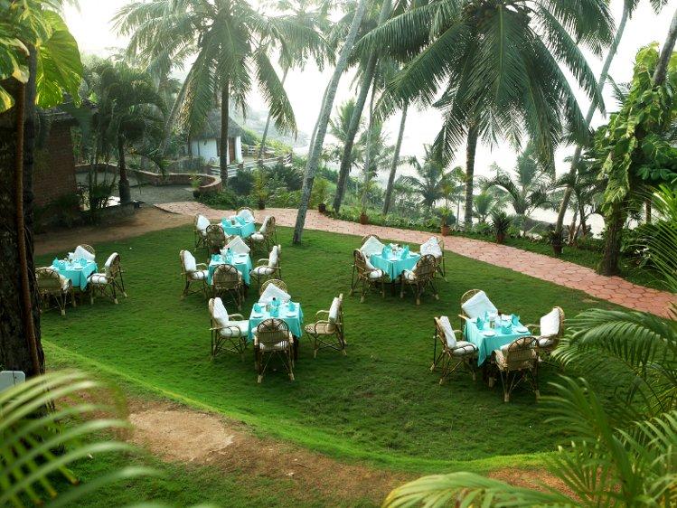Soma Palm Shore Trivandrum India 8