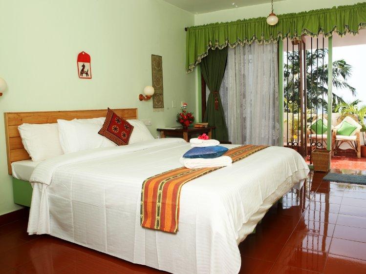 Soma Palm Shore Trivandrum India 9