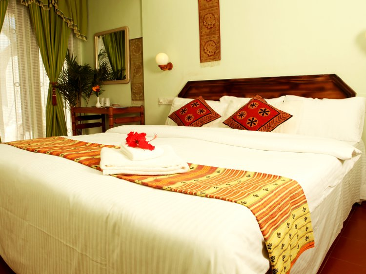 Soma Palm Shore Trivandrum India 10