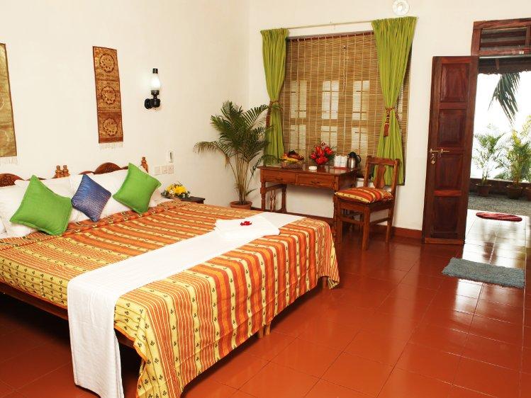 Soma Palm Shore Trivandrum India 11