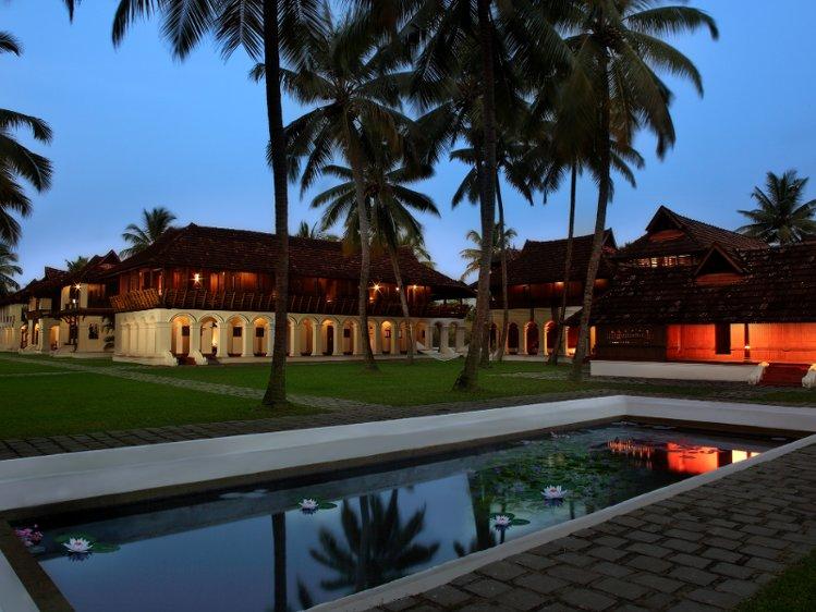 Soma Kerala Palace Cochin India 1