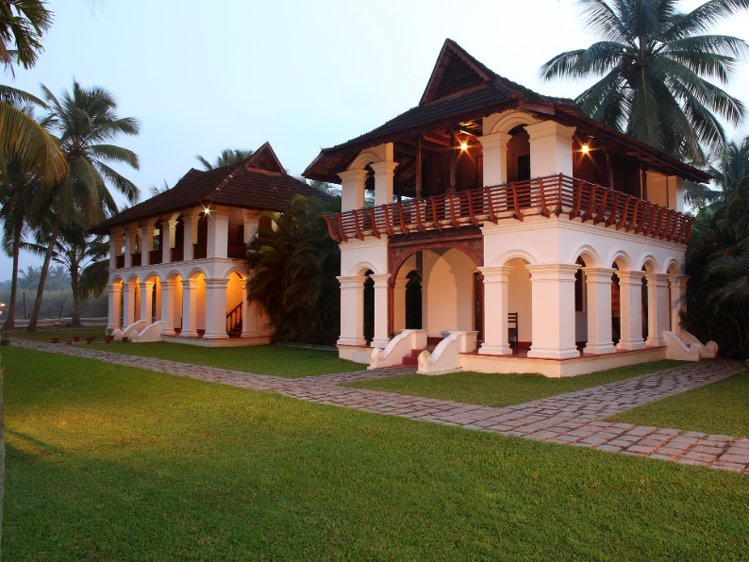 Soma Kerala Palace Cochin India 4