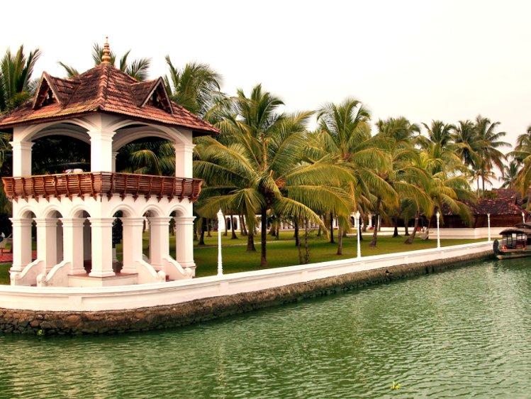 Soma Kerala Palace Cochin India 5