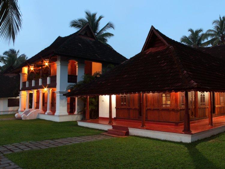 Soma Kerala Palace Cochin India 6