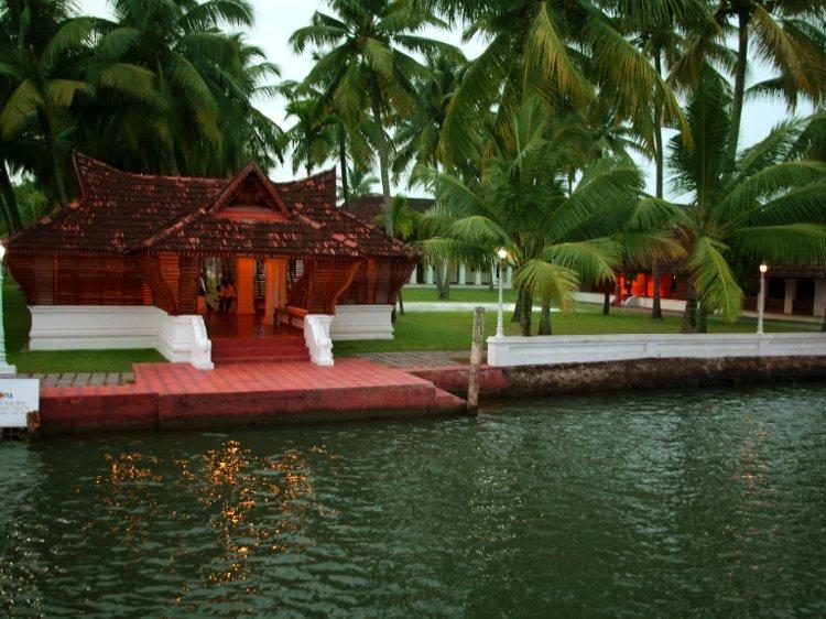 Soma Kerala Palace Cochin India 7