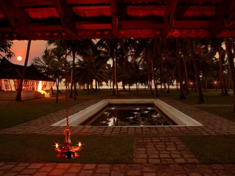 Soma Kerala Palace Cochin India 8