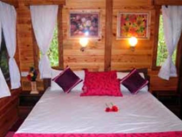 Himalayan Yoga Bliss Goa Standard Rooms