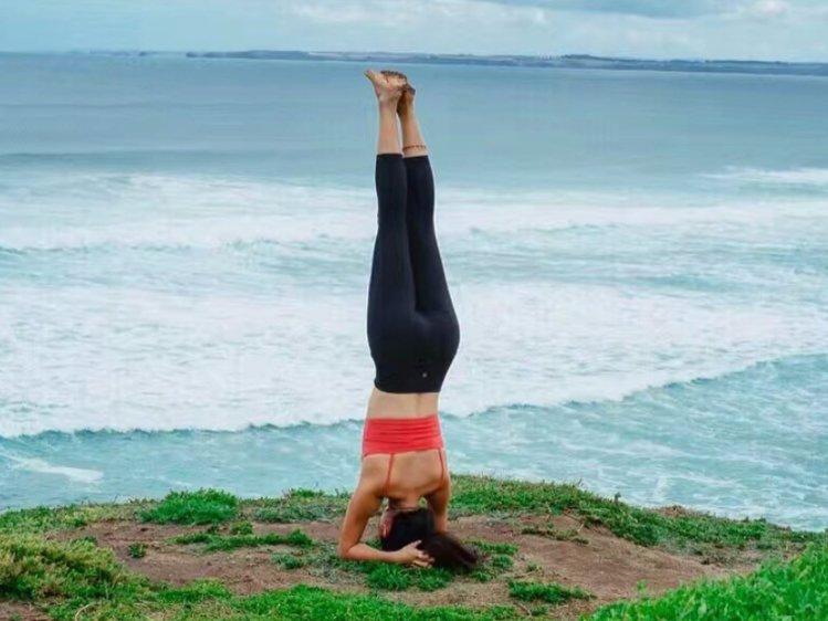 Kashish Yoga Canacona India 3