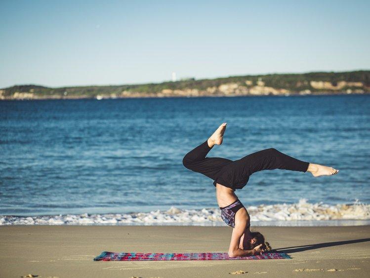 Kashish Yoga Canacona India 5