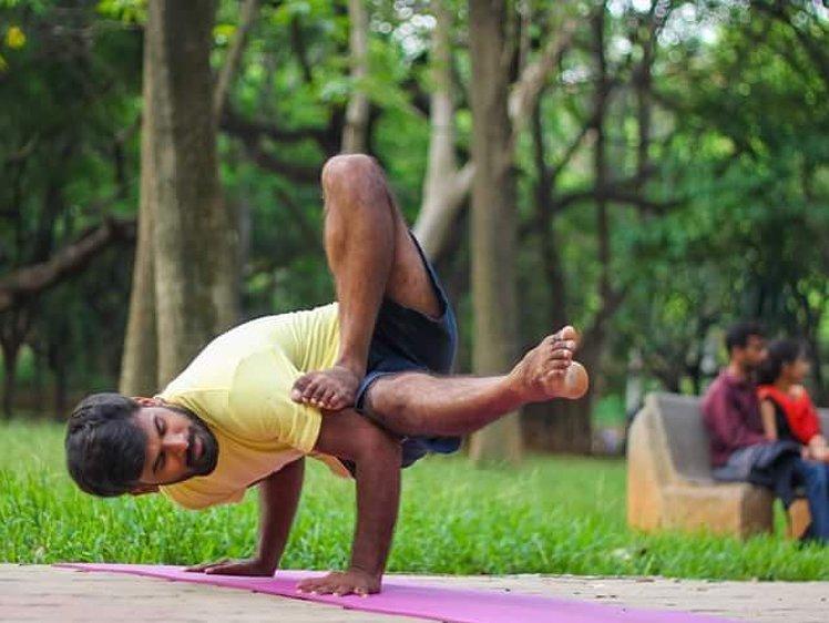 Rama School Of Yoga Varkala India 7
