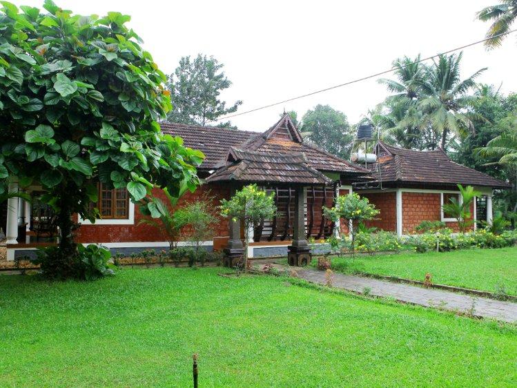 Athreya Ayurvedic Centre Kottayam India 2