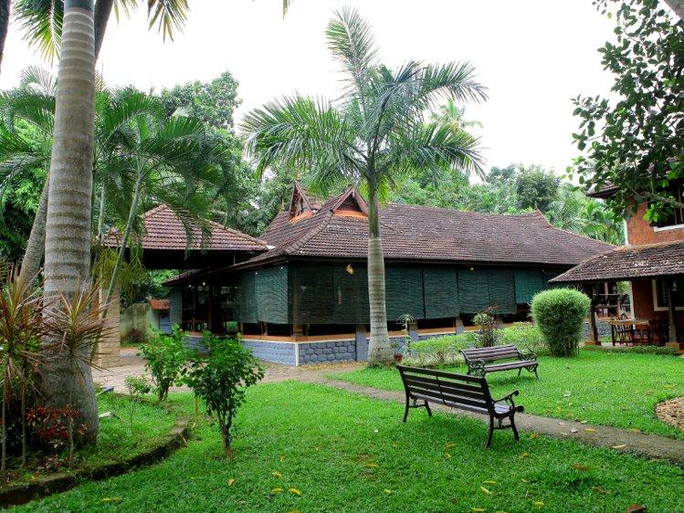 Athreya Ayurvedic Centre Kottayam India 3