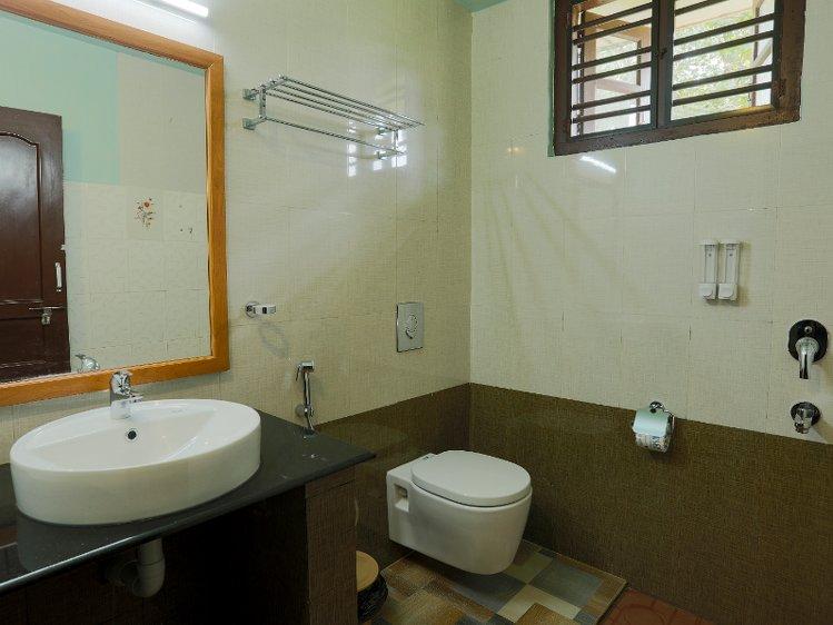 Athreya Ayurvedic Centre Kottayam India 12