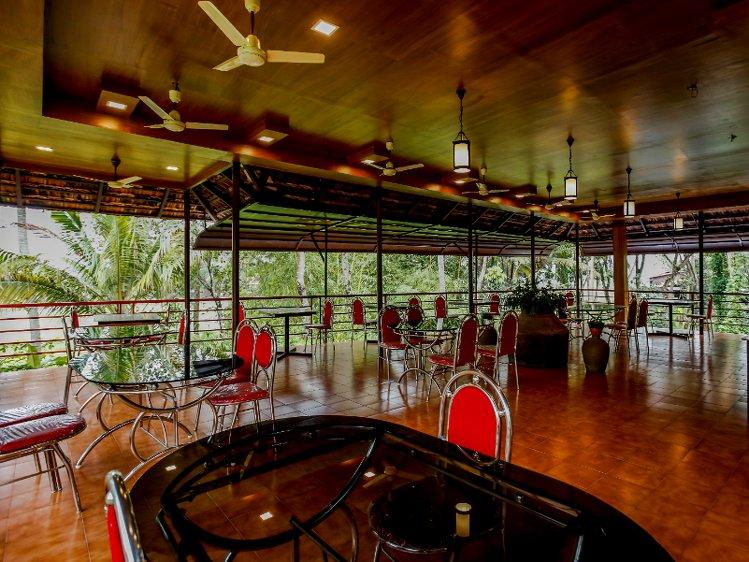 Athreya Ayurvedic Centre Kottayam India 15