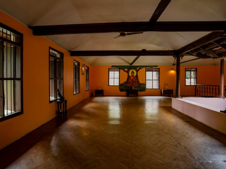 Athreya Ayurvedic Centre Kottayam India 17