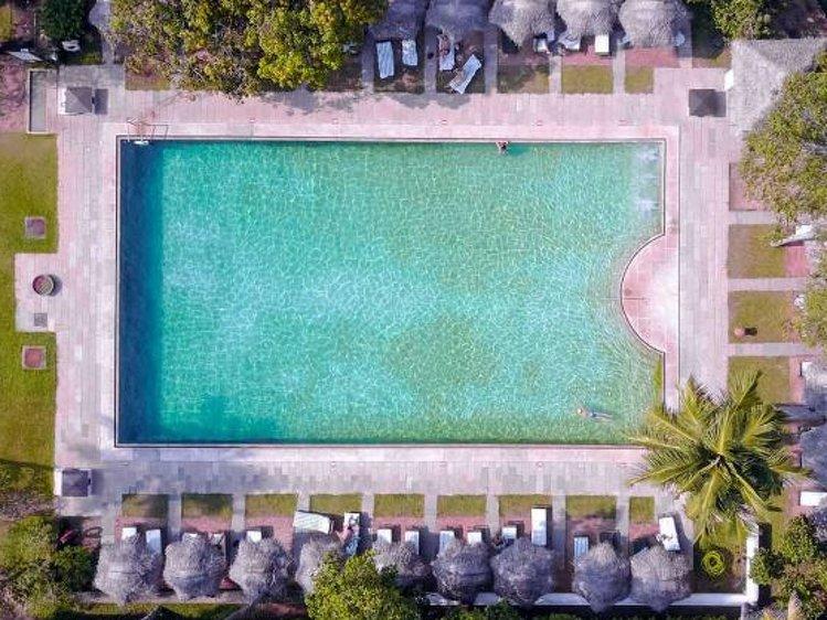 Marari Beach Resort Mararikulam India 12