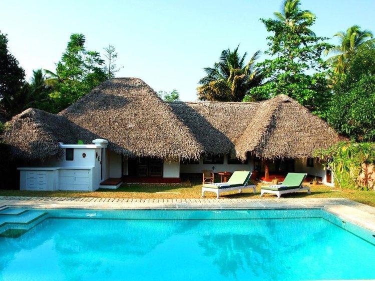 Marari Beach Resort Mararikulam India 16