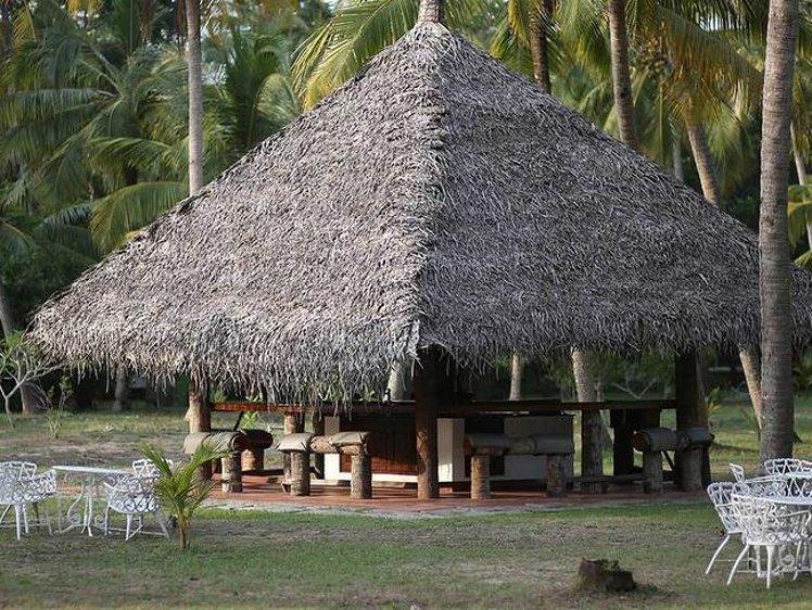 Marari Beach Resort Mararikulam India 19