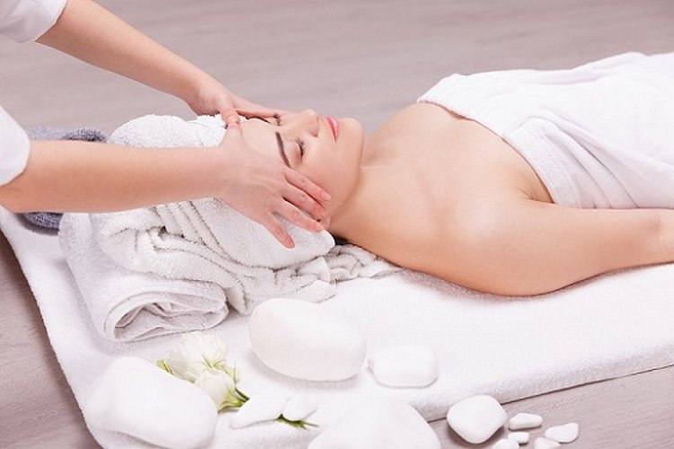 Marari Beach Resort Beauty Care Program 2