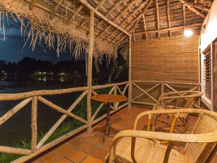 Coconut Lagoon Kumarakom India 10
