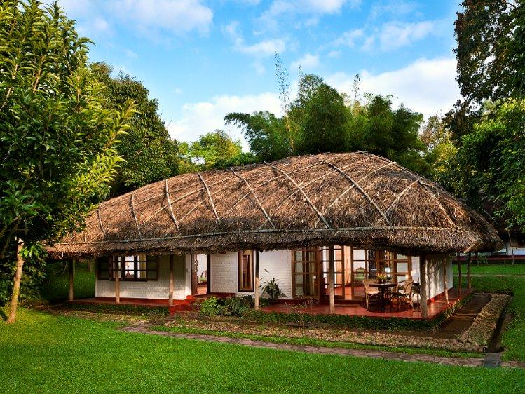 Spice Village Thekkady India 1