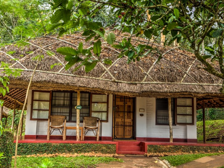 Spice Village Thekkady India 6