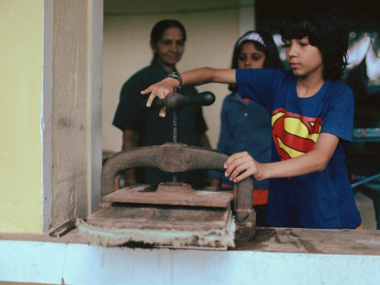 Spice Village Thekkady India 7