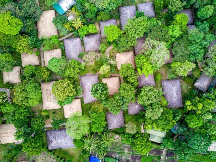 Spice Village Thekkady India 8