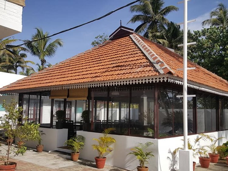 Ayurveda Living Village Thrissur India 15