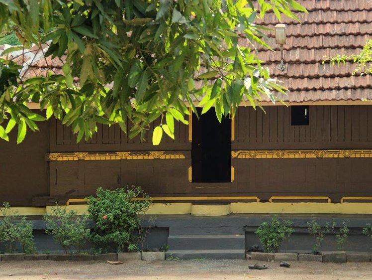 Illom Ayur Heritage Alappuzha India 2