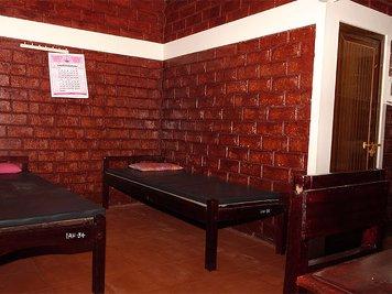 Illom Ayur Heritage Heritage Non  A/C Room