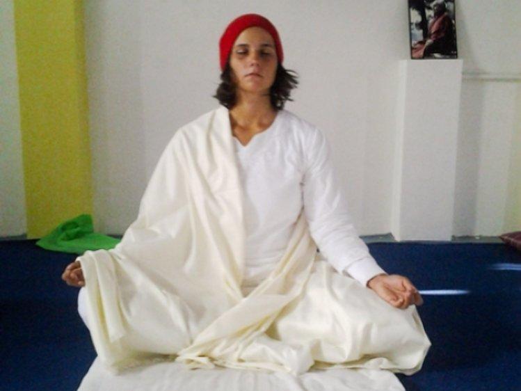 YogaHut Tapovan Rishikesh India 4
