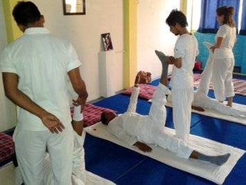 YogaHut Tapovan Yoga Teacher Training