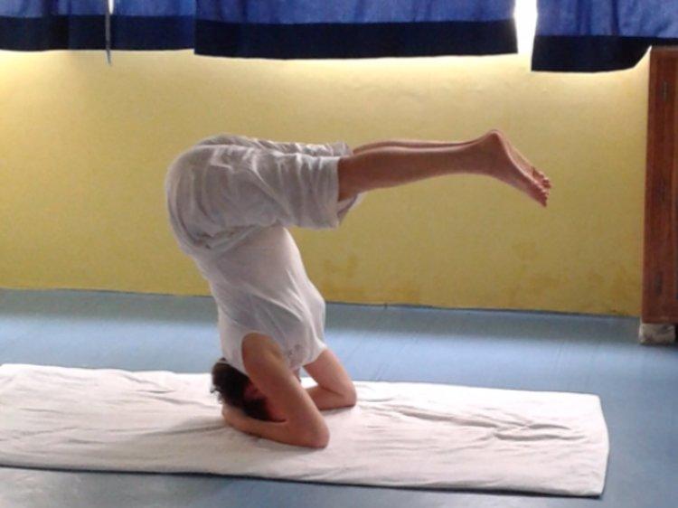 YogaHut Tapovan Yoga Teacher Training 2