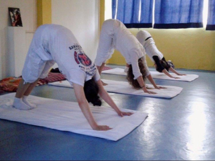 YogaHut Tapovan Yoga Teacher Training 3