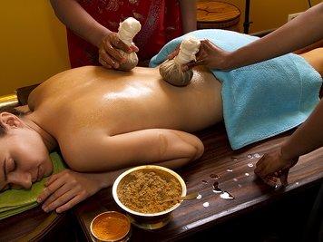 Ayurveda Vaidya Nilayam 14 Nights / 15 Days Body Purification Therapy