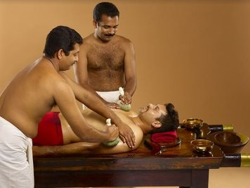 Ayurveda Vaidya Nilayam 14 Nights / 15 Days Slimming Program