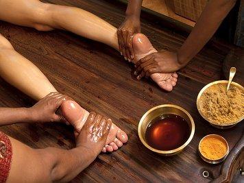 Ayurveda Vaidya Nilayam 14 Nights / 15 Days Arthiritis Treatment Program