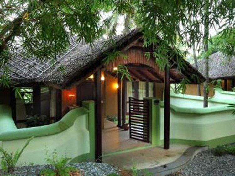 Fragrant Nature Backwater Resort Kollam India 6