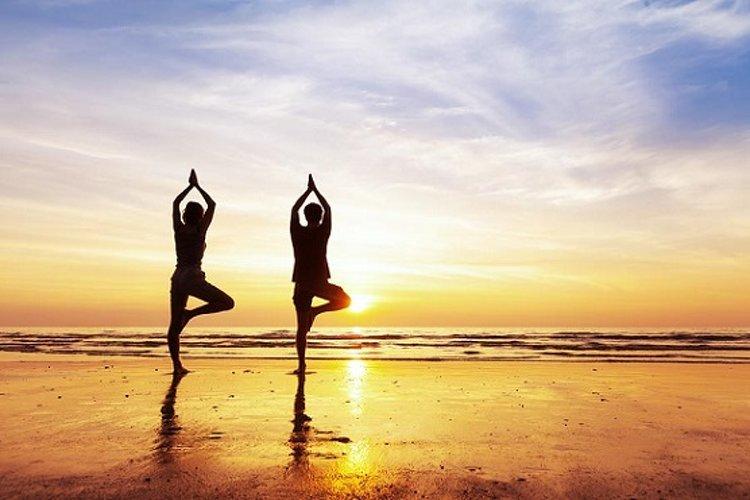 Fragrant Nature Backwater Resort Yoga Retreat Program 1