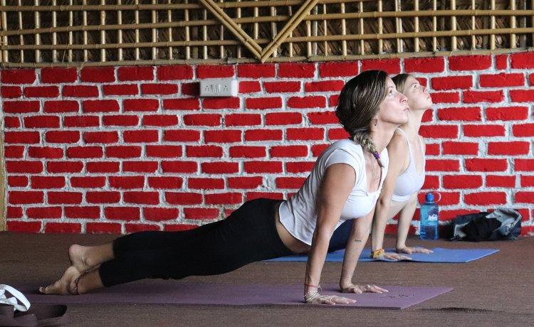 Yoga Vidya Mandiram Rishikesh India 12