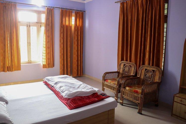 Yoga Vidya Mandiram 500 Hours Hatha & Ashtanga Vinyasa Yoga Teacher Training 43