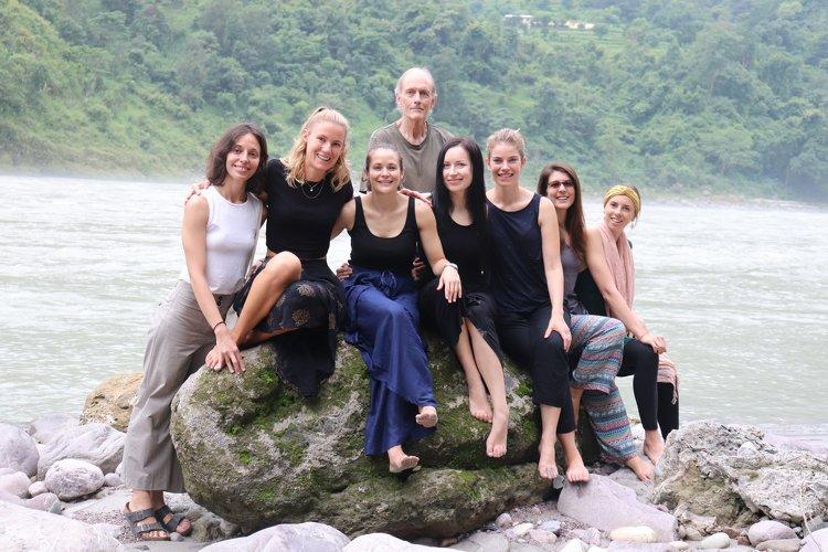 Yoga Vidya Mandiram 50 Hour Hatha & Ashtanga Vinyasa Yoga Teacher Training 18