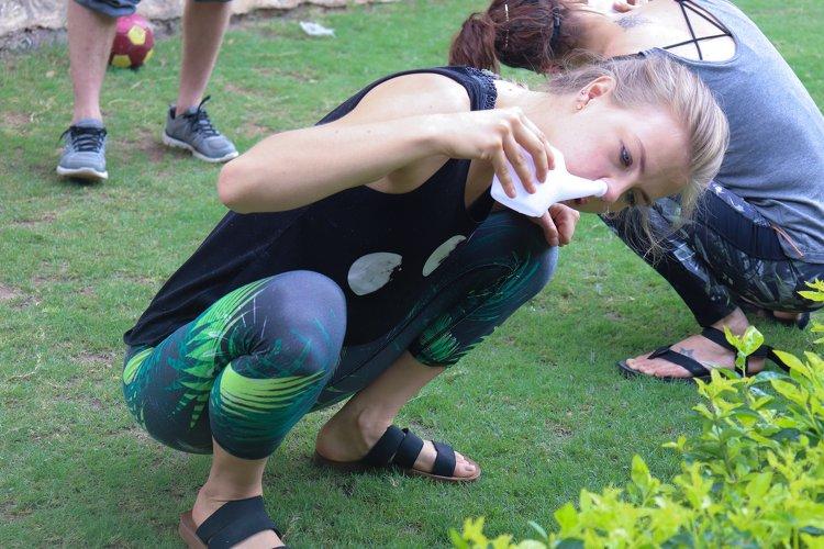 Yoga Vidya Mandiram 7 Days Yoga & Meditation Retreat 11