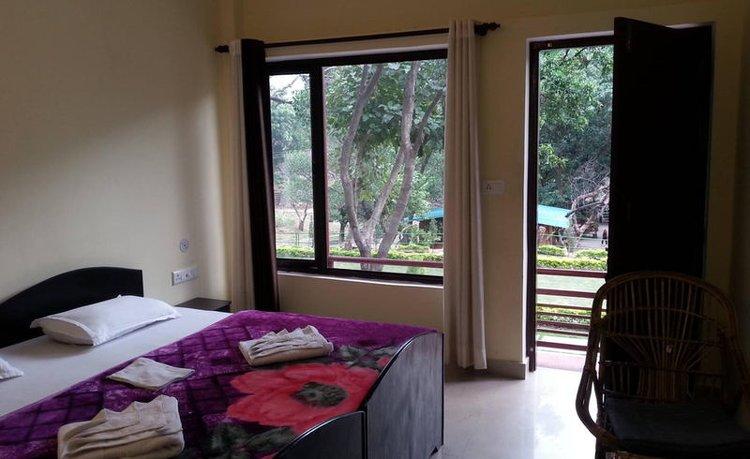 Yoga Vidya Mandiram 3 Days Himalayan Meditation & Yoga Retreat 17