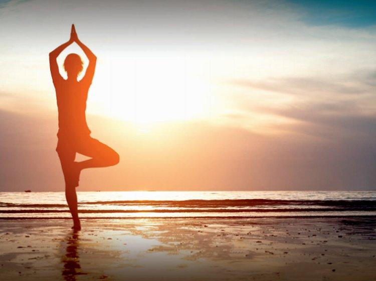 Yoga Vidya Mandiram 9 Nights / 10 Days Self Transformational Sun Salutation Retreat 1